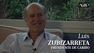 Luis Zubizarreta - Quién es Quién en Comunicándonos en Diario Agroempresario