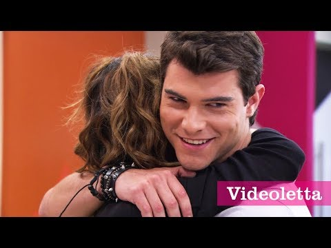 Violetta 2: When Diego wins Ep.27