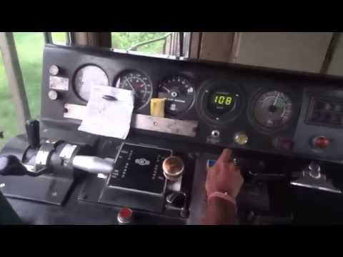 Download [IRFCA] Rajdhani Express Loco Cab Ride, Inside WDP4B GT46PACe Locomotive Mp4 HD Video and MP3