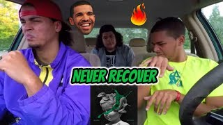 Drake, Lil Baby & Gunna   Never Recover (Drip Harder) REACTION REVIEW [Tay Keith & Drake EP Soon?]