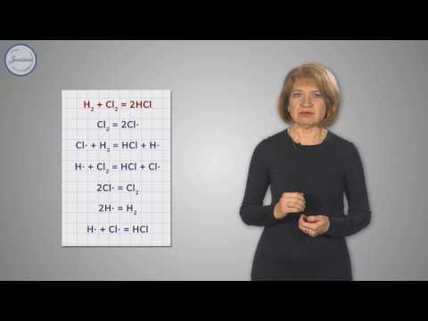 Хлороводород и соляная кислота