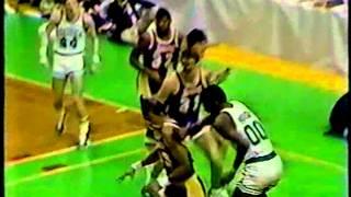 30.01.1983.- Lakers@Celtics: Celtics Dominate, Bird 21/12/7/5, 80's Classic