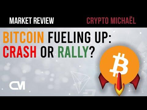 🚨  $6B Bitcoin Options Expiring; Price About To Rally Or Crash? 🚨