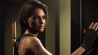 Trailer Jill Valentine