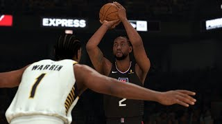 NBA Today 12/9 - Los Angeles Clippers vs Indiana Pacers Full Game | NBA 2K
