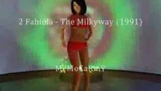 2 Fabiola - The Milkyway (1991)