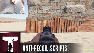 No recoil script for rust - 免费在线视频最佳电影电视节目 - Viveos Net