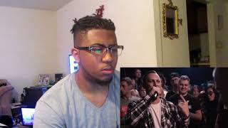 Black Guy Reacts To VERSUS BPM: Tanir VS Gangsburg