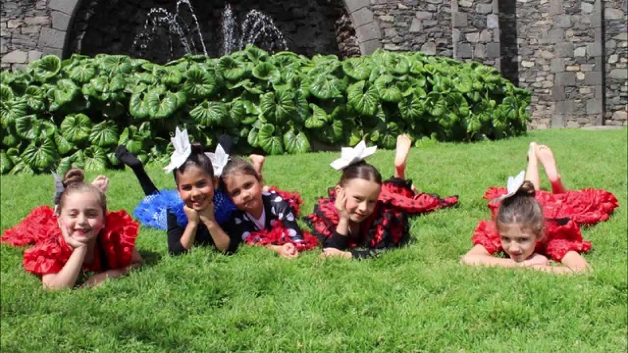 El Patio de Isaac  - Grupo de alumnos de Mi Teclado - El  castillo de la música