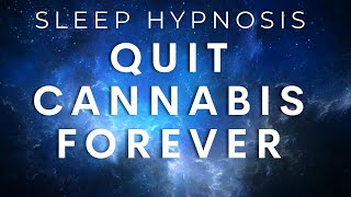 How to Quit Weed Hypnosis | Stop Smoking Cannabis | Weed Addiction | Hypnotherapy Unleashed