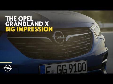 GRAND DESIGN: MAKE AN IMPRESSION.