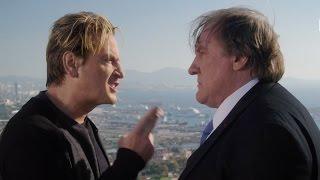 Marseille | Official Trailer #1 (2016) Netflix Gerard Depardieu