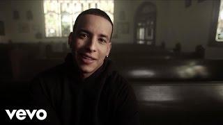 Daddy Yankee - Ora Por Mi (Behind The Scenes)