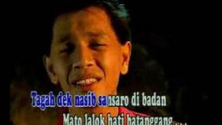 Mato Lalok Hati Batanggang (An Roys)
