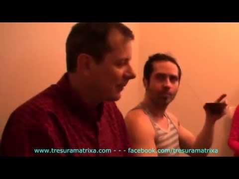 Tresura Matrixa - Spotkanie w Goleniowie część pierwsza.