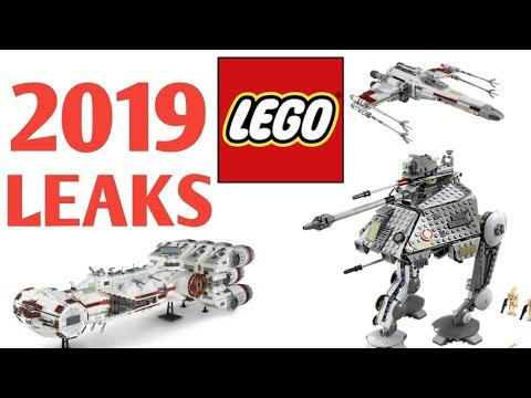 Lego Ucs 2019