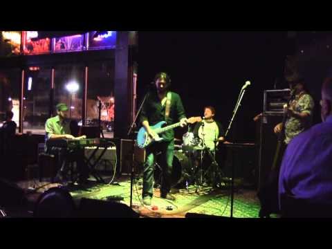 Dustin Pittsley Band-- I'm At Home