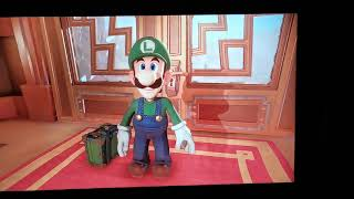 Luigi mansion 3 ep 1.Luksuz