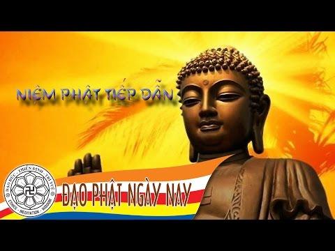 Niệm Phật tiếp dẫn