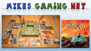 Dixit | Verlag: Asmodee | Libellud