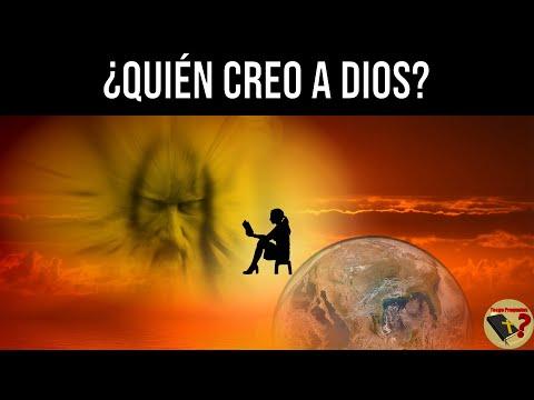 ¿Quién Creó a Dios? – Tengo Preguntas