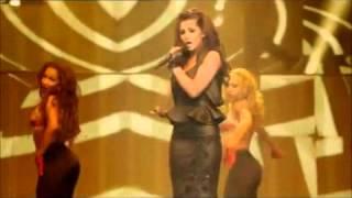 Cheryl | Under The Sun | A Million Lights tour