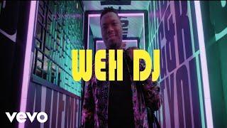 Busiswa, Kaygee The Vibe - Weh DJ