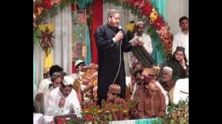 preview picture of video 'New Punjabi Naat By Shahbaz Qamar Fareedi'