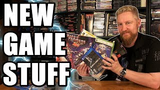 NEW GAME STUFF 34 - Happy Console Gamer