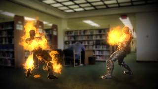 Mortal Kombat (Vita)