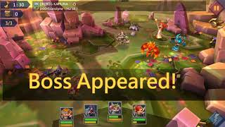 lords mobile challenge 1-1