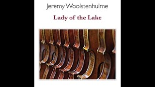 Lady of the Lake by Jeremy Woolstenhulme SO374F