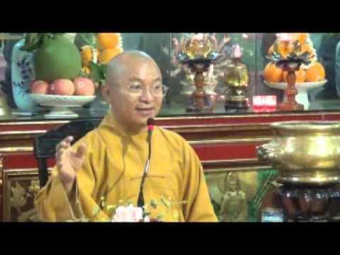 Phật giáo cho người bắt đầu (05/05/2012)