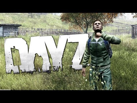 FRIENDLY Survivor Helps Me With COASTAL BANDITS In DayZ!