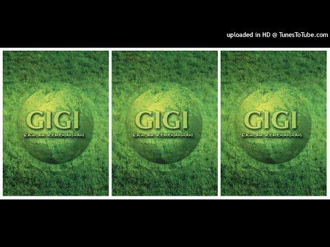 Gigi   raihlah kemenangan  2004  full album   repackage