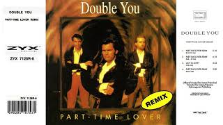 03 Double You - Got To Love (Club Mix)