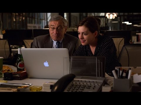The Intern (Review Spot 2)