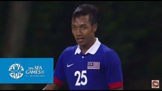 Video: U23 Brunei vs U23 Malaysia