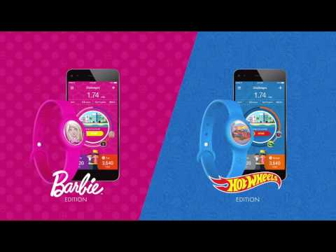 nabi Compete - Competitive Bands for Kids