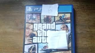 I GOT GTA 7 (NOT CLICKBAIT!!!!!!!!!!)