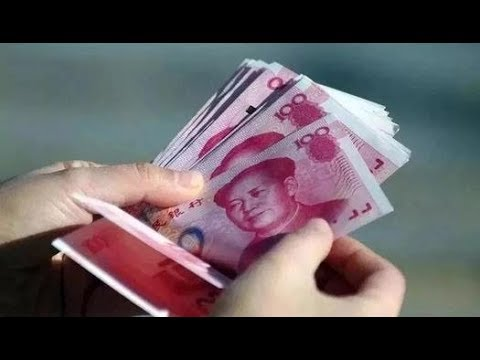 Зарплаты в Китае.  Реальный уровень зарплат