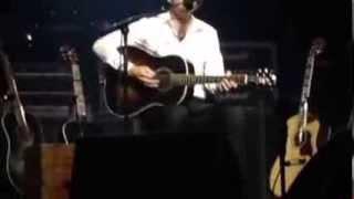 Joe Bonamassa, Around the Bend, Unplugged Acoustic, Santa Barbara 12-12-13