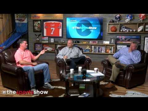 Bubby Brister on the Denver Broncos' Super Bowl reunion