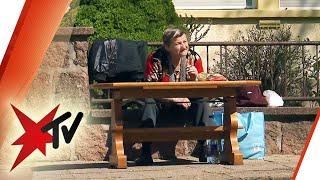 Karin Ritter auf der Straße? Stadt Köthen greift durch | stern TV