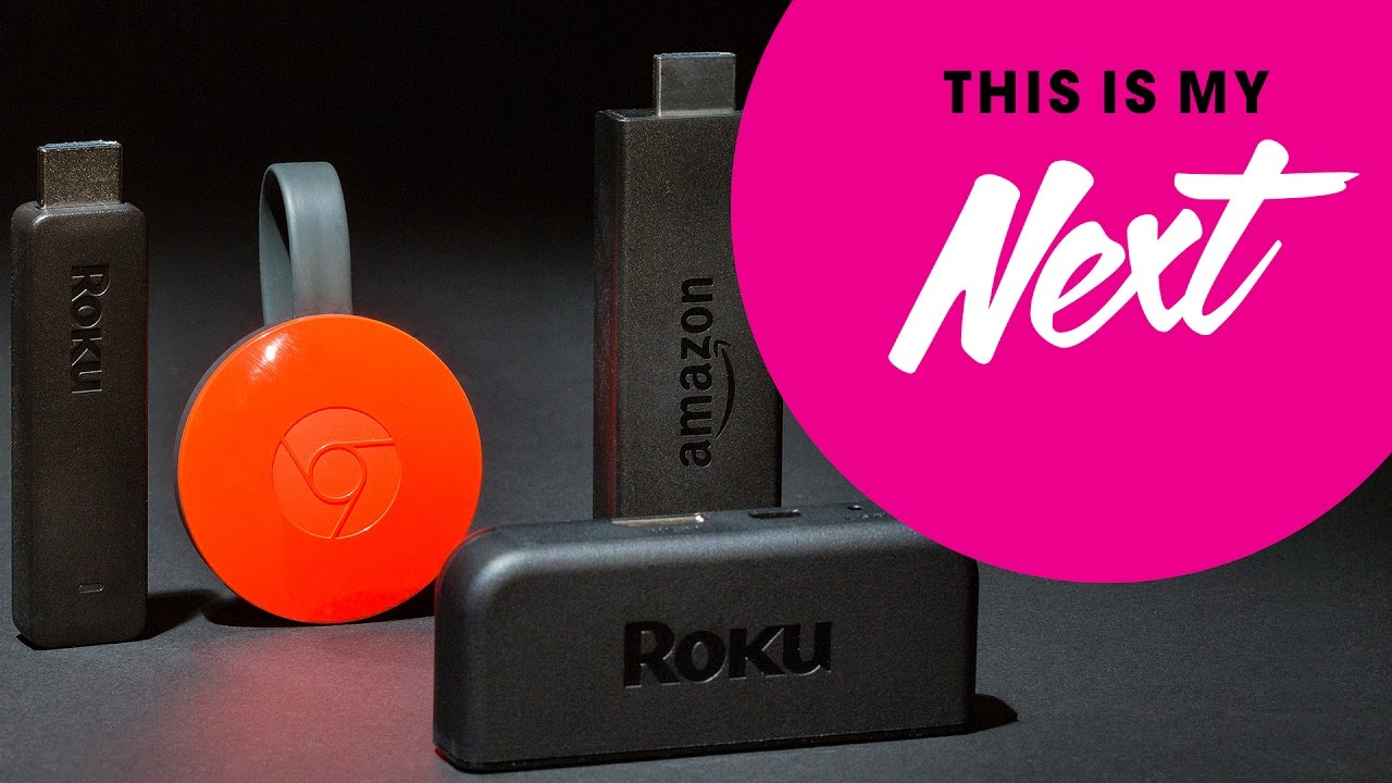 The best TV streaming stick for under $50 thumbnail