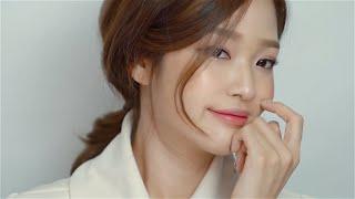 MY KOREAN MAKEUP TUTORIAL | Natural Glowing Look