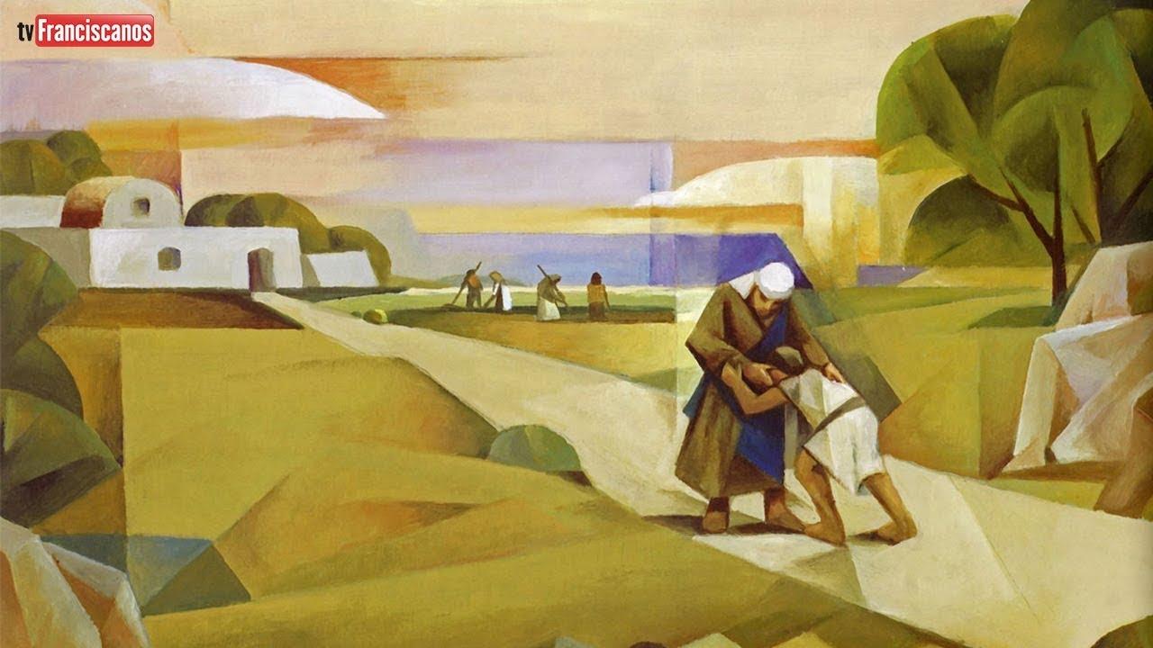Caminhos do Evangelho | 24º domingo do Tempo Comum
