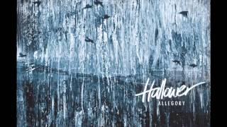 Hallower  - Footfalls