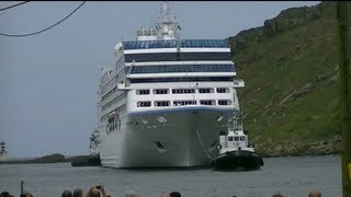preview picture of video 'Crucero Azamara Journey. Full-HD.'