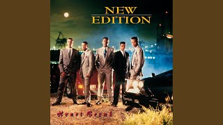 New Edition Youre Not My Kind Of Girl Video